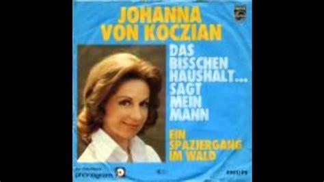 Johanna Koczian Das Bißchen Haushalt Sagt Mein Mann 5156 by Johanna Koczian Das Bisschen Haushalt Sagt Mein Mann