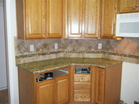 diagonal tile backsplash 17 best images about back splash tile on