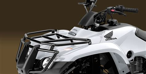 honda fourtrax recon 2018 fourtrax recon overview honda powersports