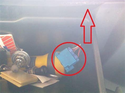 cd cel check engine light menyala