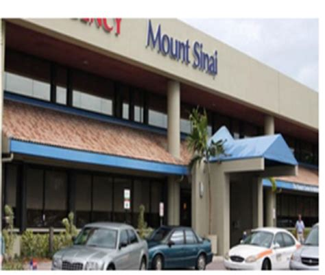mount sinai emergency room emergency care mount sinai center