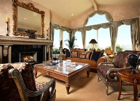 Antique Living Rooms | antique style living rooms how to build a house