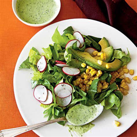 avocado recipes cooking light