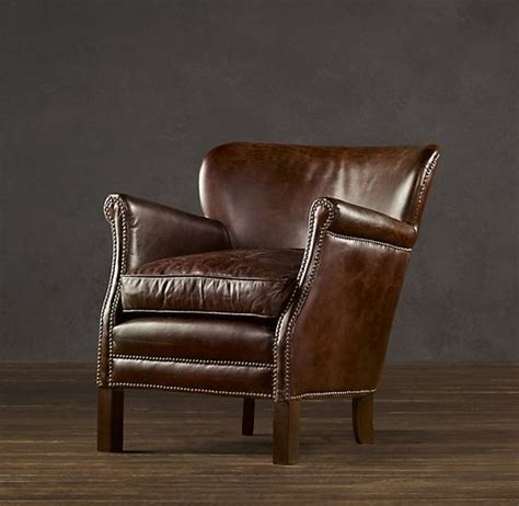 restoration hardware professor chair i finally bought myself this professor s leather chair in