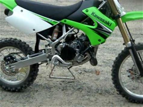 trials and motocross classifieds kawasaki kx 85