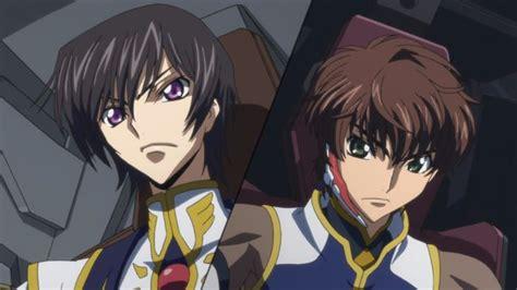 persaingan antar tokoh anime ini bikin geregetan gwigwi