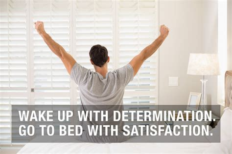 wake up with determination go to bed with satisfaction key news alla 228 r s 228 ljare