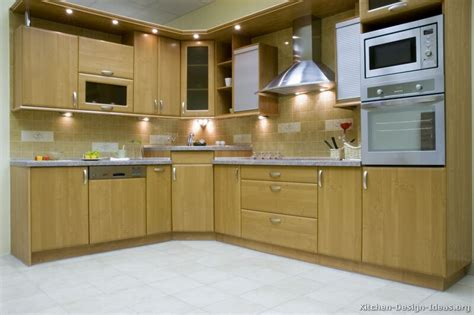 kitchen cabinets layout ideas pictures of kitchens modern light wood kitchen