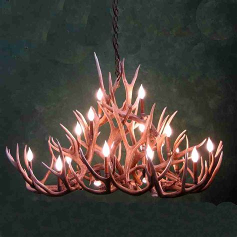 modern antler chandelier australia decor ideasdecor ideas