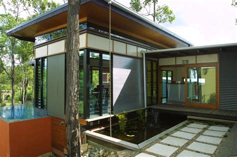 Block Home Plans by Sustainable House Design And Construct Brisbane