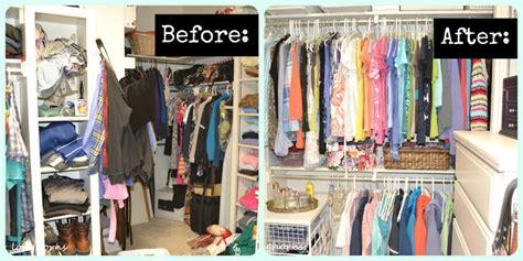10 organized closet before afters organizing my master closet lilacs and longhornslilacs