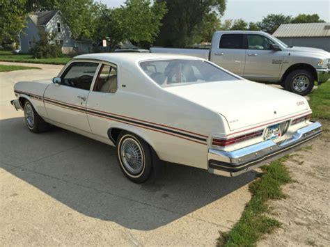 1970 buick apollo 1974 buick apollo gsx specs performance collectibility