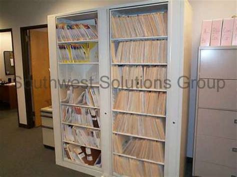 lazy susan cabinet spinning rotary file cabinets revolving two sided media