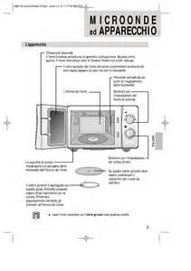 Daewoo Microwave Problems Daewoo Kor 63a5 User Manual