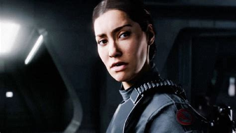 janina gavankar video games star wars battlefront ii janina gavankar crafted