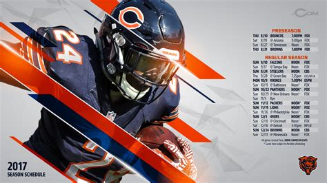 chicago bears screensavers wallpapers  pictures
