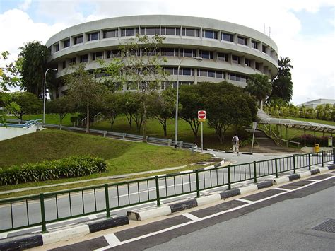 Nanyang Technological Ranking Mba by Nanyang Technological Simple