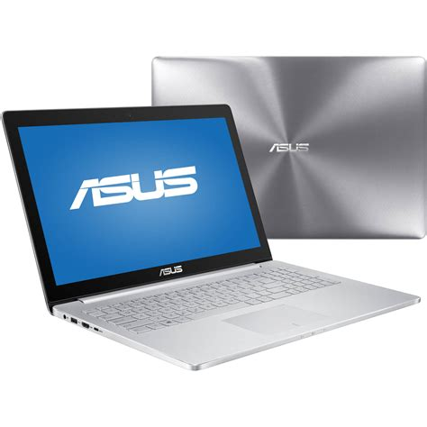 Laptop Asus I7 Windows 10 asus ux501vwxs72 15 6 quot laptop windows 10 pro intel i7 6700hq processor 16gb ram 512gb