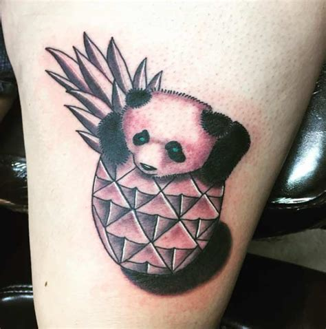 panda chest tattoo girl tumblr pin funny weed quotes tumblr tattoo pictures on pinterest