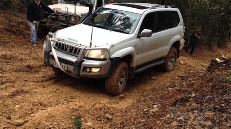 land cruiser off road land cruiser prado off road