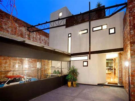 Detached Garage Designs loft 2 en 1 garage et cour int 233 rieure