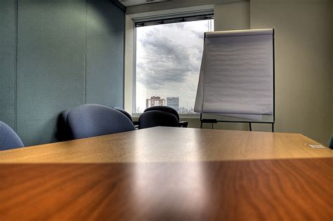 Board Meeting Table File Meeting Room Table And Paper Board Jpg Wikimedia Commons