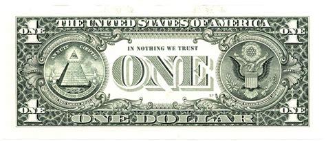 Neue Dollarnoten Fed Verbietet Christliche Symbole In Banken