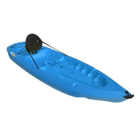 lifetime lotus kayak blue at walmart ca