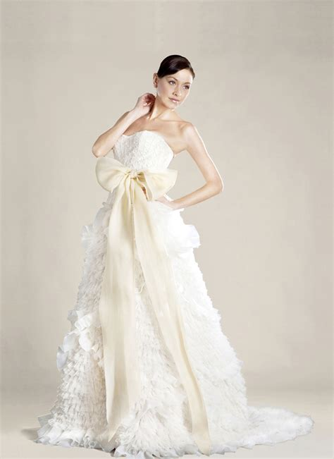 Bridal Gowns by Jun Escario Bridal Gowns