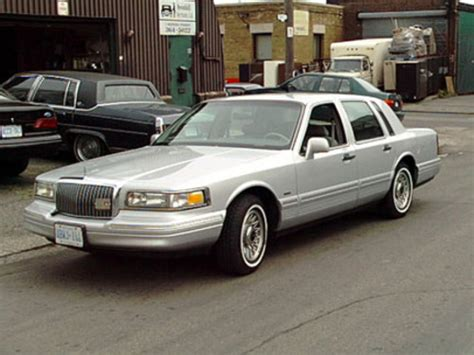 car repair manual download 1996 lincoln town car electronic toll collection lincoln town car 1995 97 service repair manual 1996 download manu