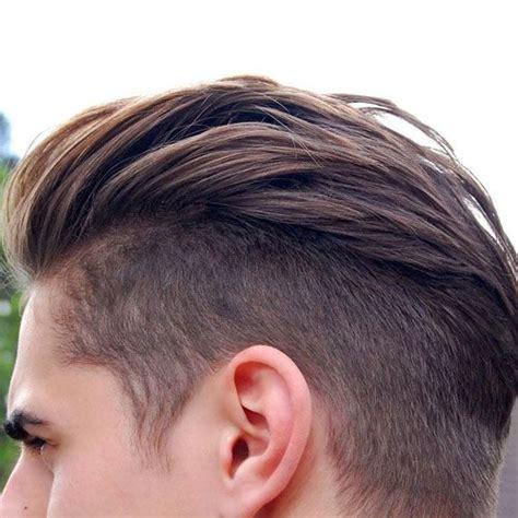 47 besten mens hair trends bilder auf pinterest frisuren 33 besten undercut sidecut m 228 nner bilder auf pinterest