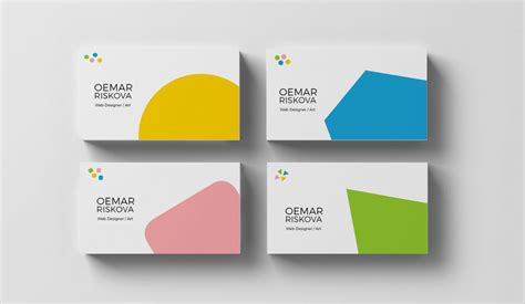 business card template for portfoli graphic design portfolio business cards choice image
