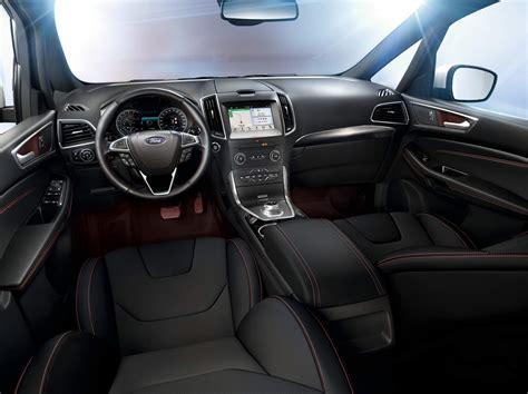 2019 Ford S Max by Ford S Max Ford Galaxy M Y 2019 Presentazione Nuovi