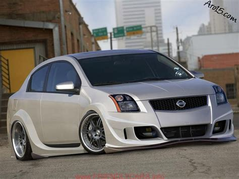 nissan sentra body kit nice nissan sentra 2010 body kit car images hd