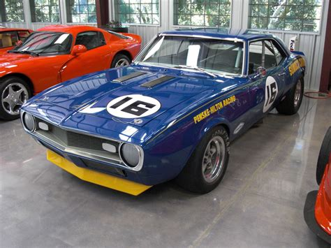 camaro racing camaro trans am race car