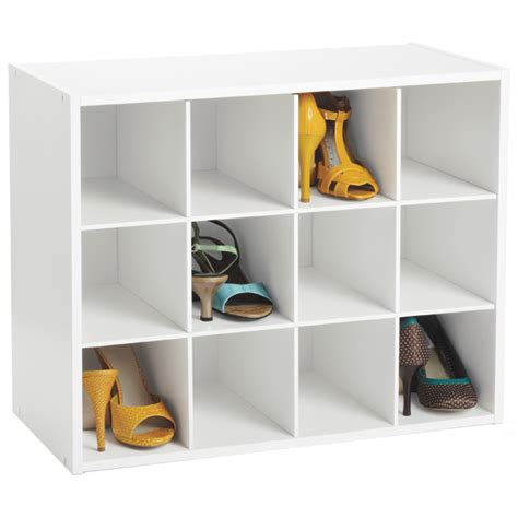 container store shoe storage challenge 21 shoes the seana method