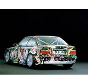 BMW Art Cars Photos  Photo Gallery Page 2 CarsBasecom