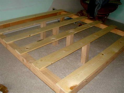 how to make your own bed frame bedroom making your own bed frame wooden headboard bed