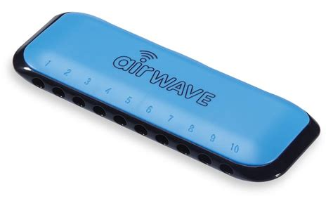 Suzuki Airwave Harmonica Suzuki Airwave Harmonica Hering Harps