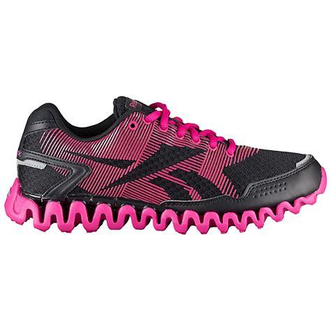 reebok running shoes zigtech reebok zignano rhythm womens running shoes zigtech zigfly
