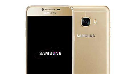 Samsung Galaxy Dual Kamera rumor spesifikasi samsung galaxy c7 2017 gunakan dual kamera android nougat oketekno