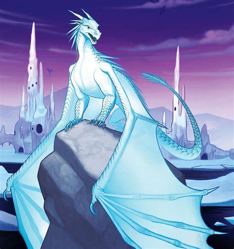 Image   Winter   Wings of Fire Wiki   Fandom powered