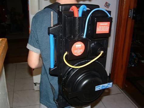 Ghostbusters Costume Proton Pack by Best 25 Ghostbusters Proton Pack Ideas On