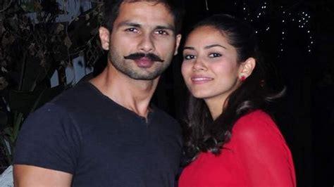 sahid kapur whif photo danvnlod download shahid kapoor s wife mira rajput wallpaper hd
