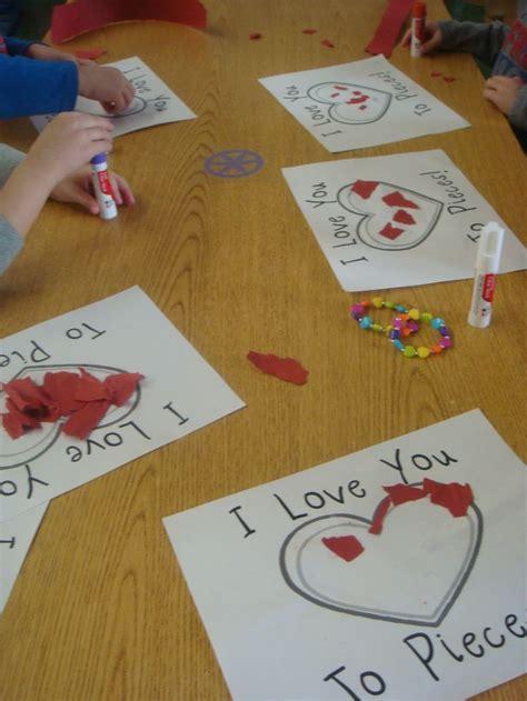 s day ideas for kindergarten parents valentines gift the mrs gloudemans