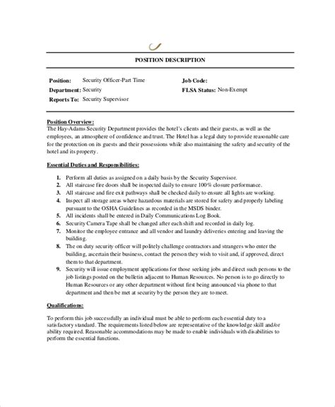 information security manager resume sle officer format