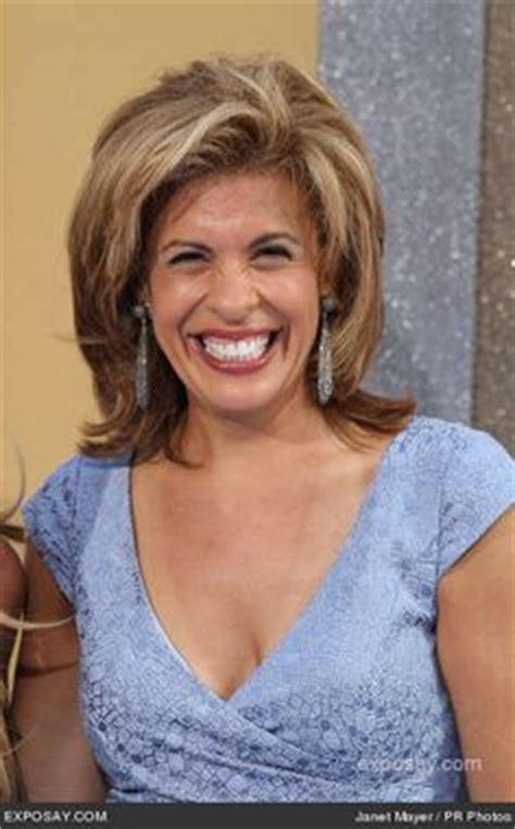 hoda kotb hair products hoda kotb reflects on her battle with breast cancer hoda