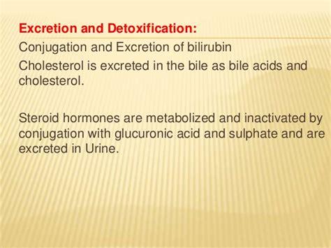 Bilirubin Detox by Liver Function Test