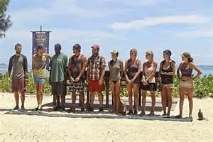 survivor season 27 episode 13 survivor blood vs water recap 11 13 13 season 27