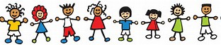 Image result for children playing clip art